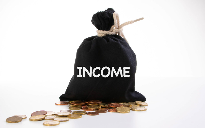 Generate Secondary income from your blog and achieve Financial Freedom