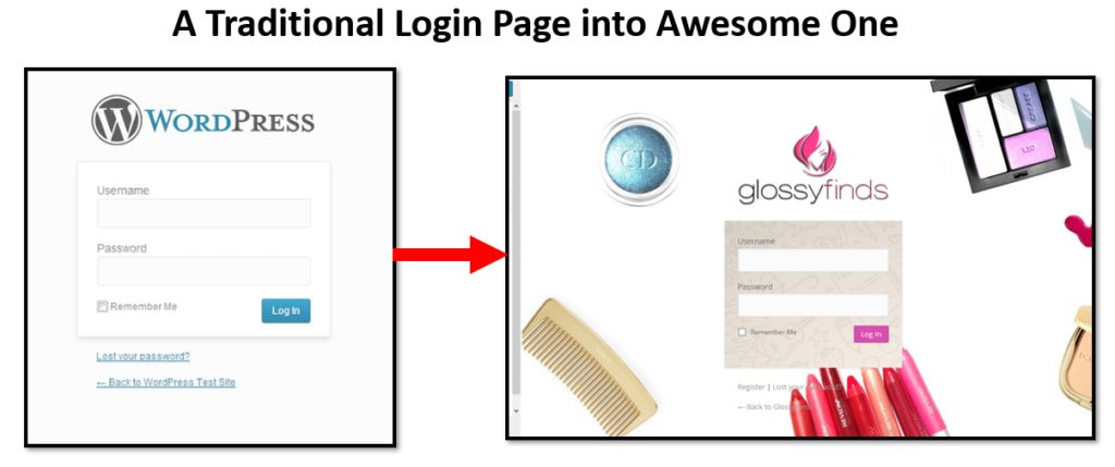 How to Customize Your WordPress Login Page