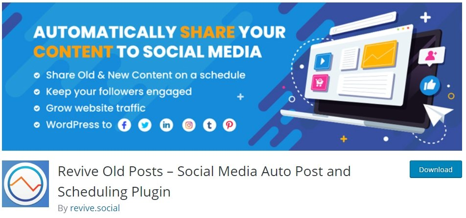 How to use old Blog post to Drive more Traffic to your Blog