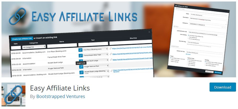 Easy Affiliate Links Plugin Review