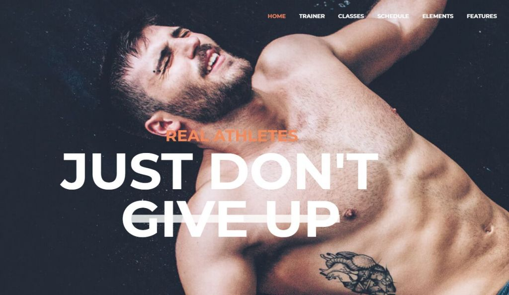 13 Best Fitness WordPress Theme for you Fitness Business